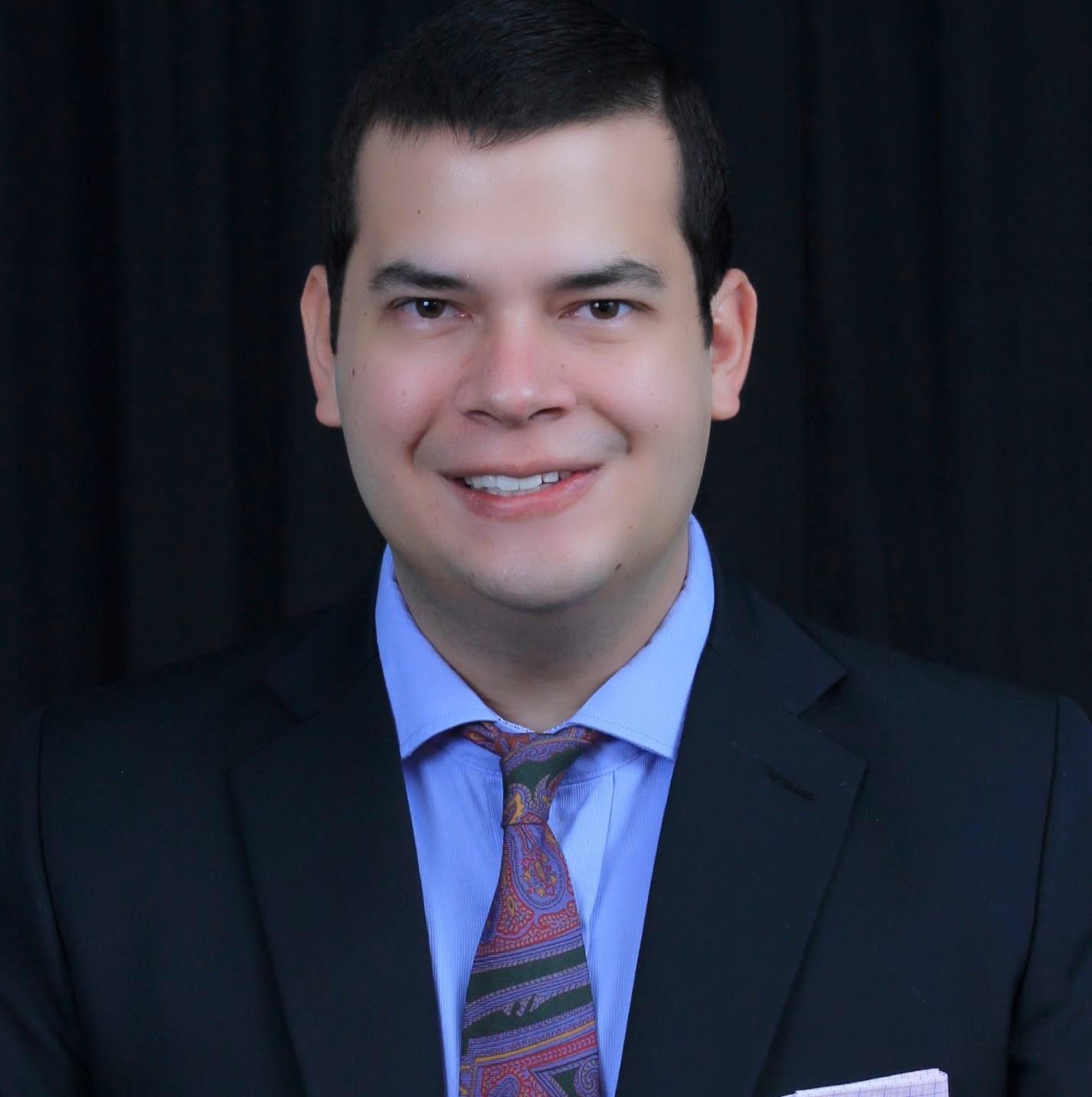 Diego Solis