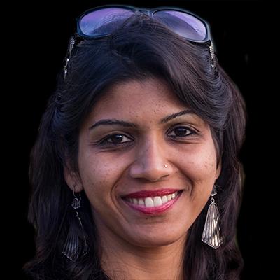 Ambika Vishwanath
