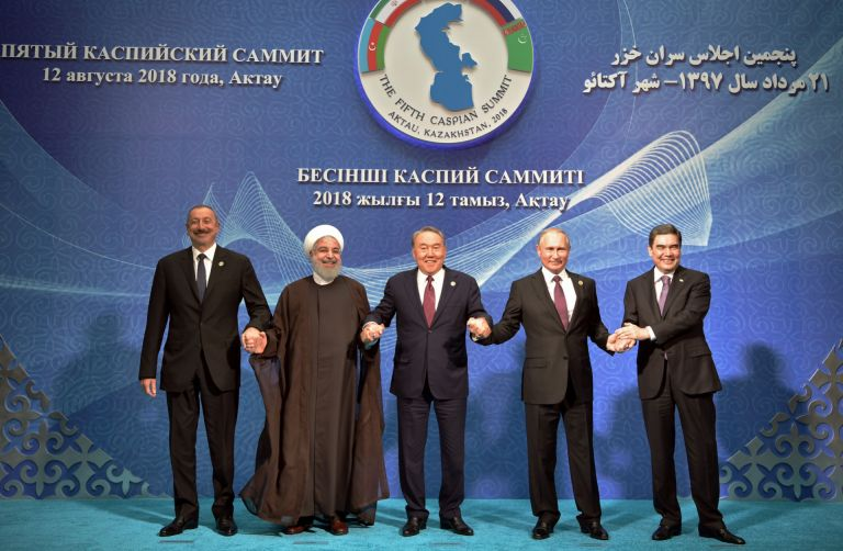 What Does The New Caspian Sea Agreement Mean For The Energy Market