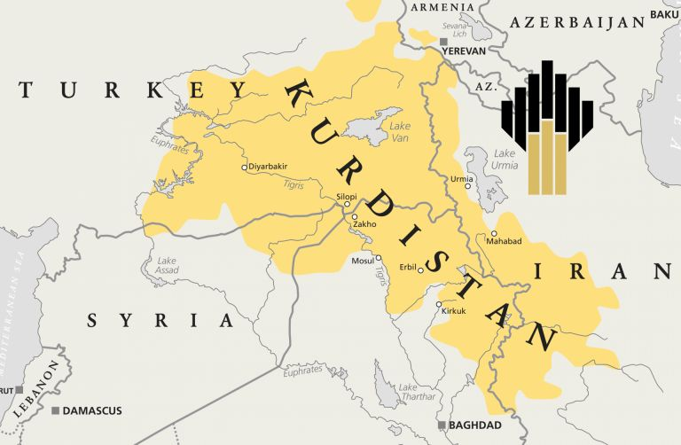 A Russian Energy Firm Boosts the Political Power of Iraq's Kurds
