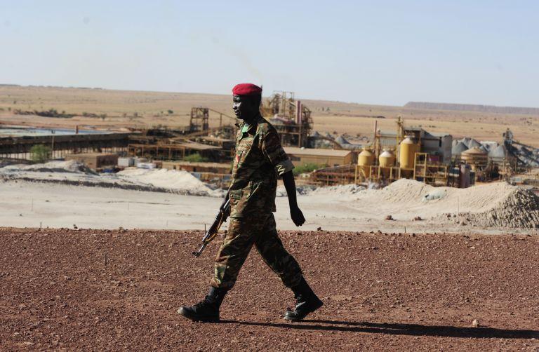 Niger: Jihadist Threats Persist After the Malian Intervention