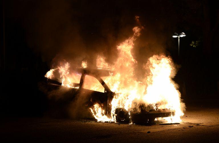 In Sweden, Riots Show Societal Tensions