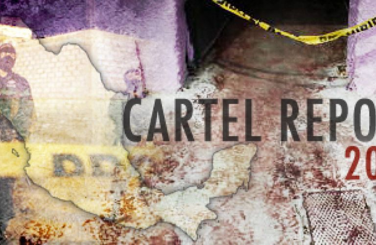 Mexican Drug Wars: Bloodiest Year to Date