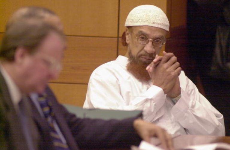 U.S.: Breaking Up 'The Ummah' in Detroit