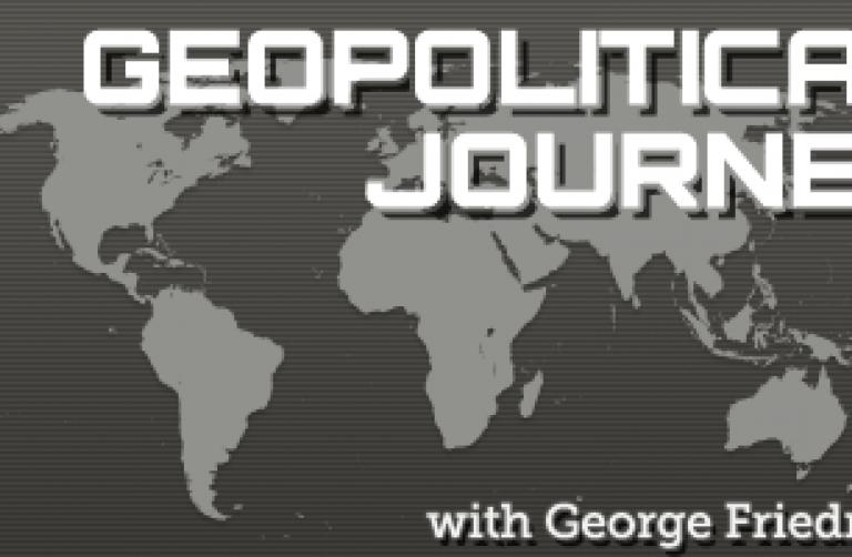 Geopolitical Journey, Part 4: Moldova