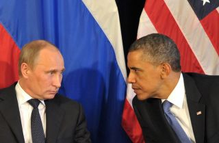 Russia, not happy with the United States creeping too close in its backyard, is now escalating its presence in Syria and potentially Iraq.