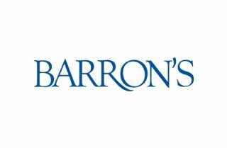 Barrons logo