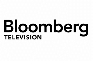 Bloomberg Television Logo