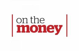 CBC On the Money Logo