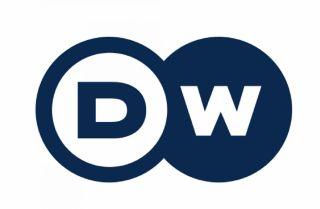 Deutche Welle logo