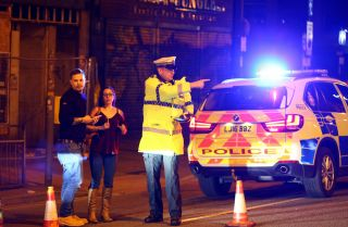 What We Know About the Manchester Attack