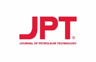 Journal of Petroleum Technology logo