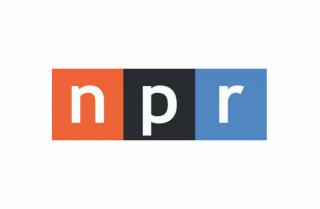 NPR logo