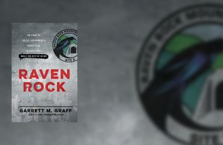 Raven Rock by Garrett Graff