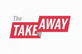 The Takeaway Logo
