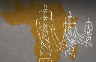 Though U.S. attention on Africa has been steady over the course of decades, the focus has tended to center on security threats or humanitarian interests. But Nigeria and West Africa has attracted considerable attention for its bid to expand domestic electricity output.