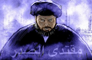 Muqtada al-Sadr has long been something of an enigma.