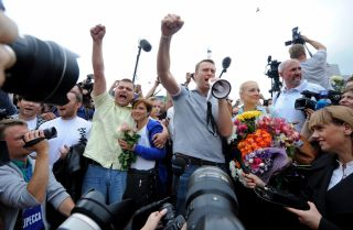 The protest movement coalescing around Alexei Navalny's anti-corruption drives are concerning for the Kremlin because they are not tied to a specific trigger, but rather general dissatisfaction with the state of Russia.