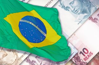 The Brazilian economy is back in the black and may be headed to an even greater economic recovery this year.