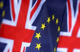 The United Kingdom will hold a referendum on its EU membership on June 23, but a Brexit would simply mark the completion of the former empire's decline into the strategic netherworld behind great powers.