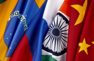 The BRICS group -- made up of Brazil, Russia, India, China and later South Africa -- were envisioned as a gang of the world's up-and-comers.