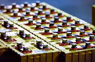 As it makes changes to its economy, China is intent on ensuring greater control over the entire supply chain for lithium-ion batteries for years to come.