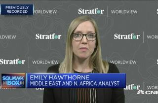 Emily Hawthorne on CNBC