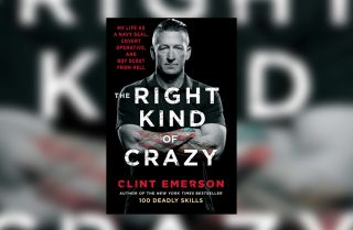 In his memoir,retired Navy SEAL Clint Emerson shareshis experience as an elite operativewhose solemission was to keep the United States safe by whatever means necessary.