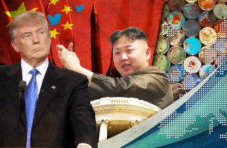 An emerging nuclear crisis on the Korean Peninsula will rise to the top of the United States' agenda this quarter, reducing the priority of less pressing issues as Washington works furiously to avoid -- and prepare for -- the worst.