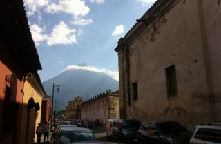 A journey to Guatemala reveals the country's stark geographic -- and cultural -- divisions.