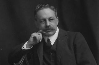 Halford Mackinder's 1919 work Democratic Ideals and Reality laid the groundwork for the kind of geopolitical analysis that Stratfor produces today.
