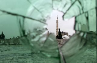 Nearly seven years of war have transformed Homs in body and soul.