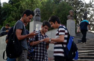 The internet and mobile networks have challenged the Iranian government's stranglehold on communications, allowing greater contact and interaction between Iran and the rest of the world, as well as among Iranians themselves.