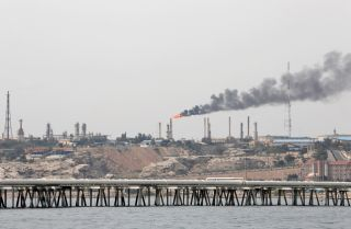 Heightened tensions between Washington and Tehran look certain to stall already challenging efforts by Iran to attract billions of dollars in foreign investment for its oil and gas industry.