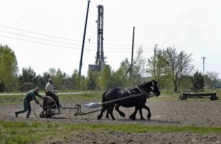 Poland: The Promise and Perils of Shale Gas Exploration