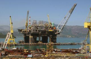 Brazil: A Political Impasse Stalls Energy Development