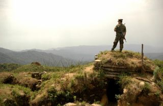 Myanmar, China: Border Insecurity Threatens Political Interests