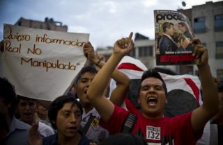 Mexico: A Telling Reform Package