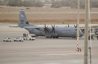 U.S. Explores Retaliatory Options in Libya