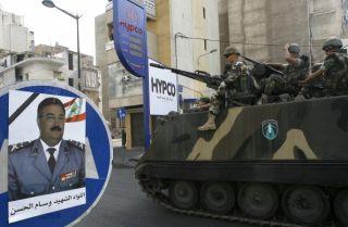 Lebanon: A Mood Shift Among the Sunnis