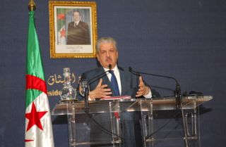 In Europe, the Strategic Importance of Algerian Natural Gas