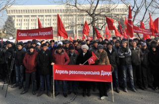 Kyrgyzstan: Challenges to Stability