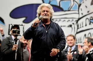 Italy: Discord Within the Five Star Movement