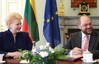 Lithuania's EU Presidency in Historical Context