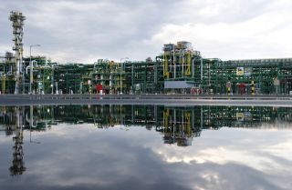 Kazakhstan's Energy Vulnerability