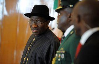 Nigeria's Ruling Party Splinters