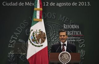 Mexico: Energy Reforms Could Prove Effective