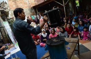 Indonesia's Political Future