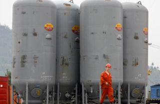 China: Progress in Shale Gas Extraction