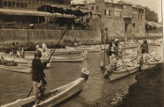 World War I Retrospective: The Battle of Basra